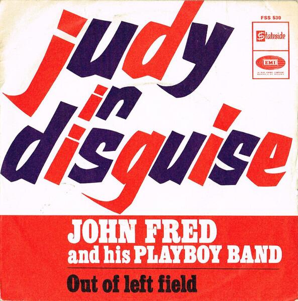 #<Artist:0x00000004b7a058> - Judy in Disguise