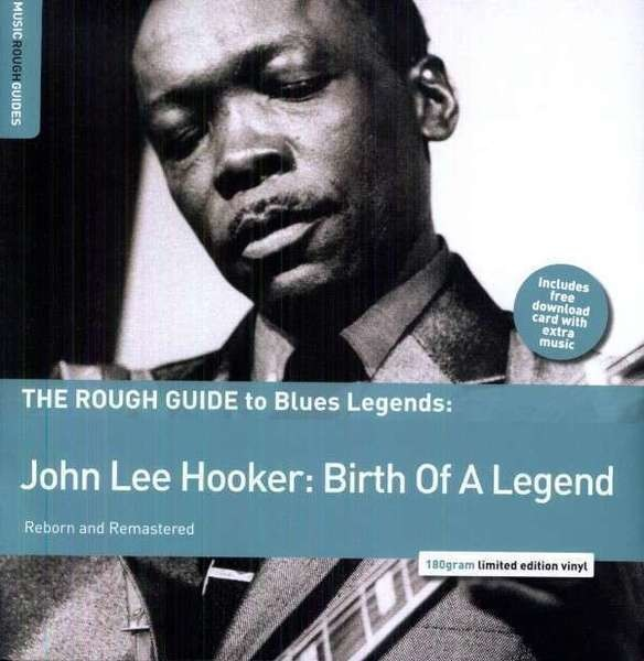 #<Artist:0x007f55a42726c0> - ROUGH GUIDE TO - BIRTH..