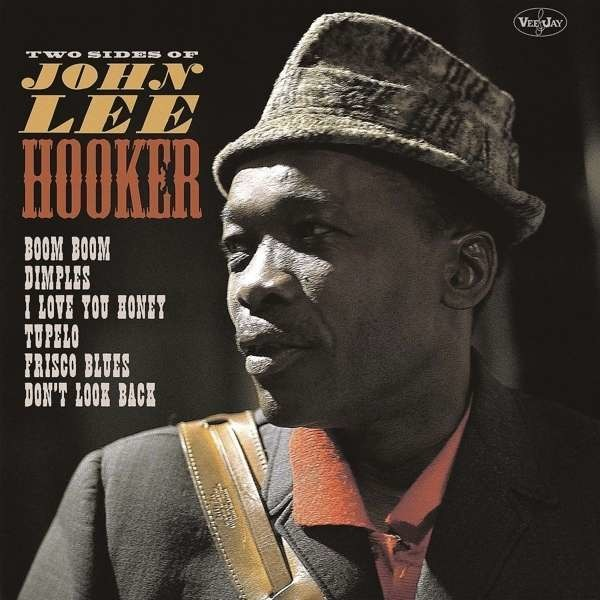 #<Artist:0x007fa7c88a2010> - Two Sides Of John Lee Hooker