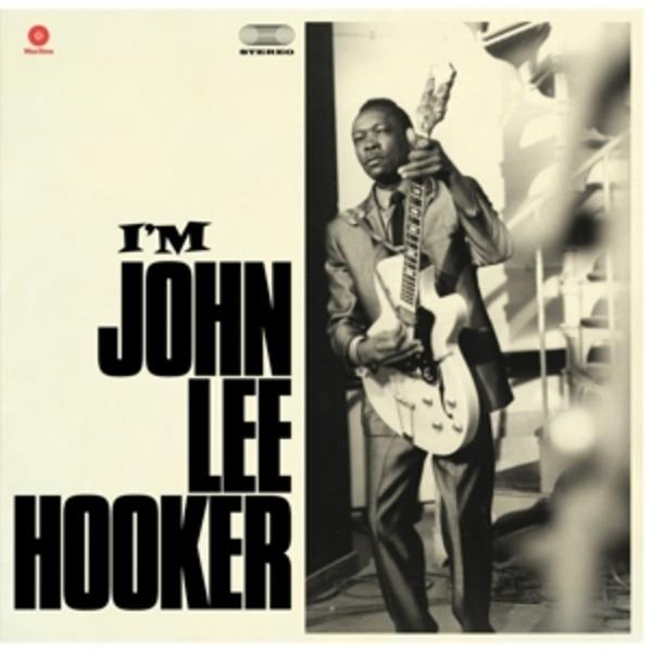 #<Artist:0x007f14bc9dd2f8> - I'm John Lee Hooker