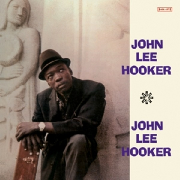 #<Artist:0x00007f8113e60320> - John Lee Hooker