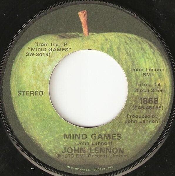 #<Artist:0x00007f651de69630> - Mind Games