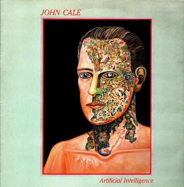 #<Artist:0x007f691c434ea0> - Artificial Intelligence