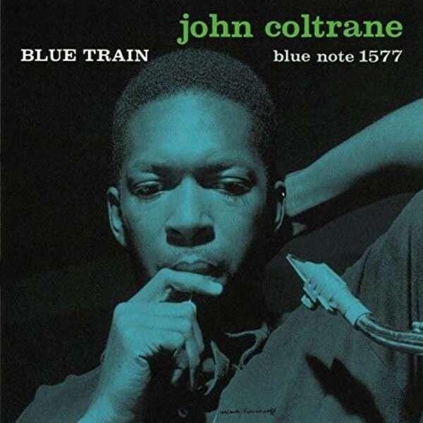 #<Artist:0x007f7a38b2ac28> - Blue Train