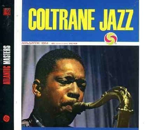 #<Artist:0x007f9ef7c96768> - Coltrane Jazz
