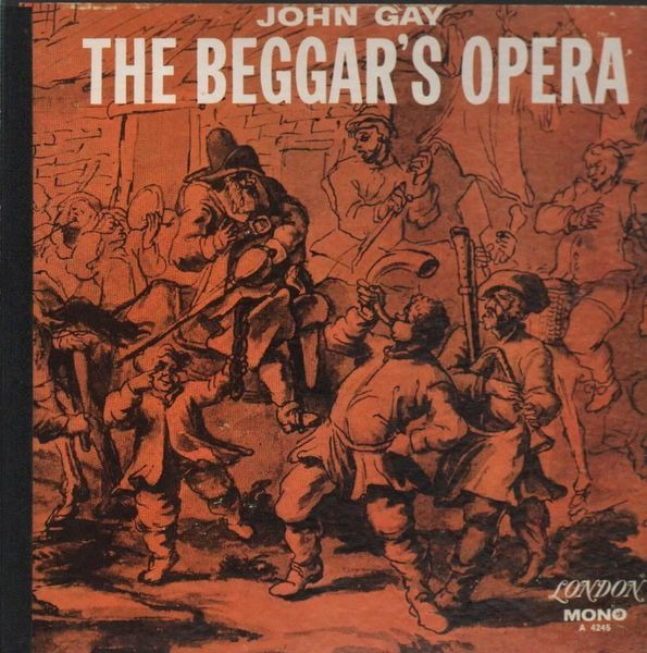 an analysis of the downfall of human nature in beggars opera by john gay Synopsis always remembered as an impressionist, edgar degas was a member of the seminal group of paris artists who began to exhibit together in the 1870she shared many of their novel techniques, was intrigued by the challenge of capturing effects of light and attracted to scenes of urban leisure.