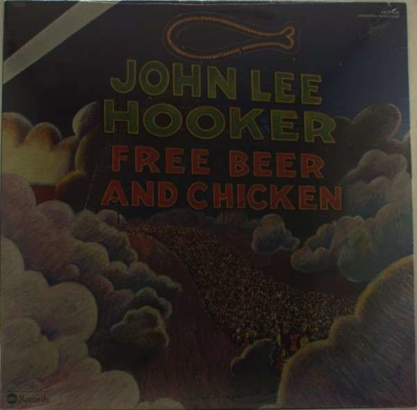 #<Artist:0x007f82140f72b8> - Free Beer and Chicken