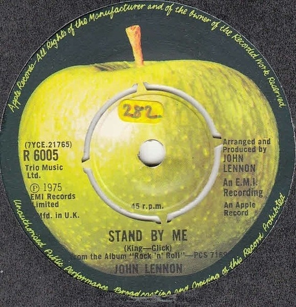 #<Artist:0x00007f944d775310> - Stand By Me
