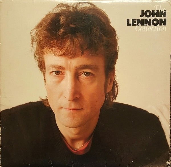 #<Artist:0x00007f3860985310> - The John Lennon Collection
