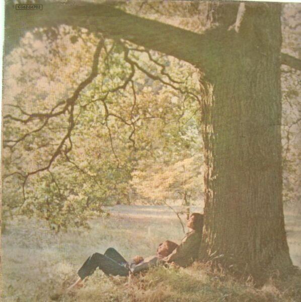 #<Artist:0x00007f651d4a4d70> - John Lennon / Plastic Ono Band