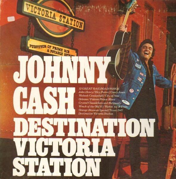 #<Artist:0x00007f5aae8d49f0> - Destination Victoria Station