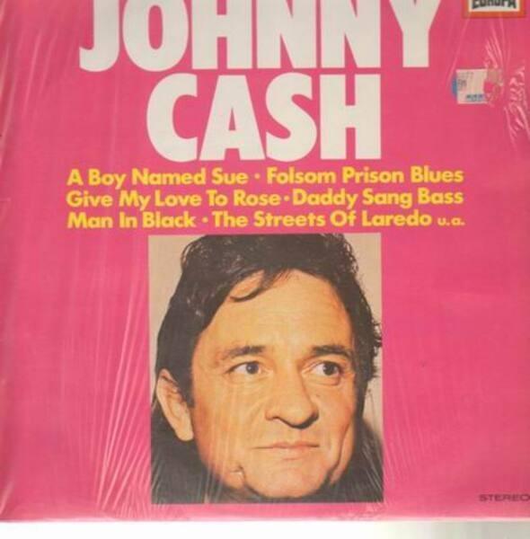 #<Artist:0x007f14ab44f928> - Johnny Cash