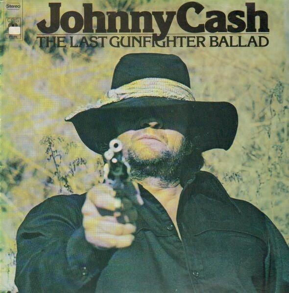 #<Artist:0x007f27773546e8> - The Last Gunfighter Ballad