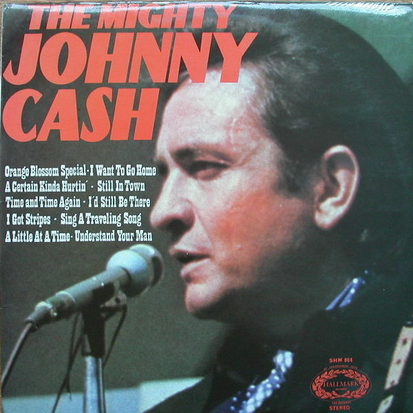#<Artist:0x00007f81352a74d0> - The Mighty Johnny Cash