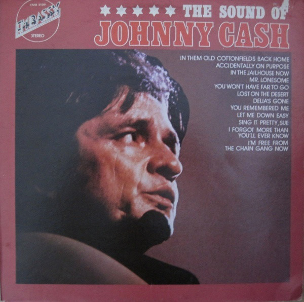 #<Artist:0x00007fd901833c18> - The Sound of Johnny Cash