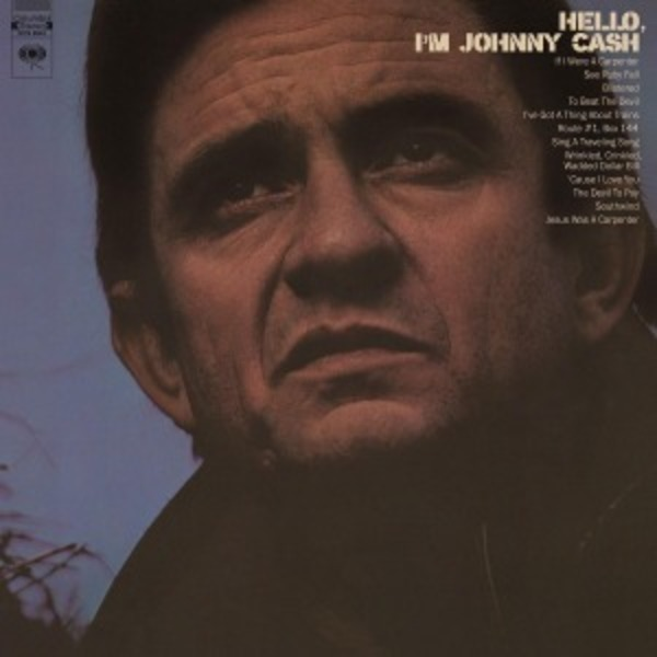 #<Artist:0x007fca40f9d7a8> - Hello, I'm Johnny Cash