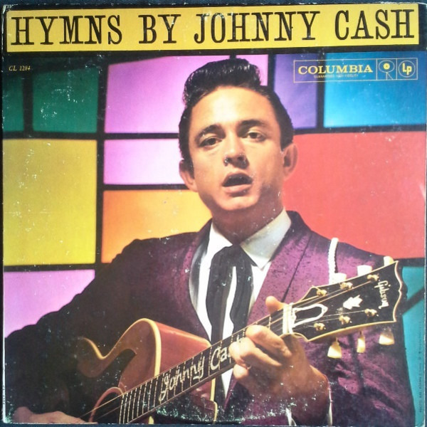 #<Artist:0x007f46700b9b50> - Hymns by Johnny Cash