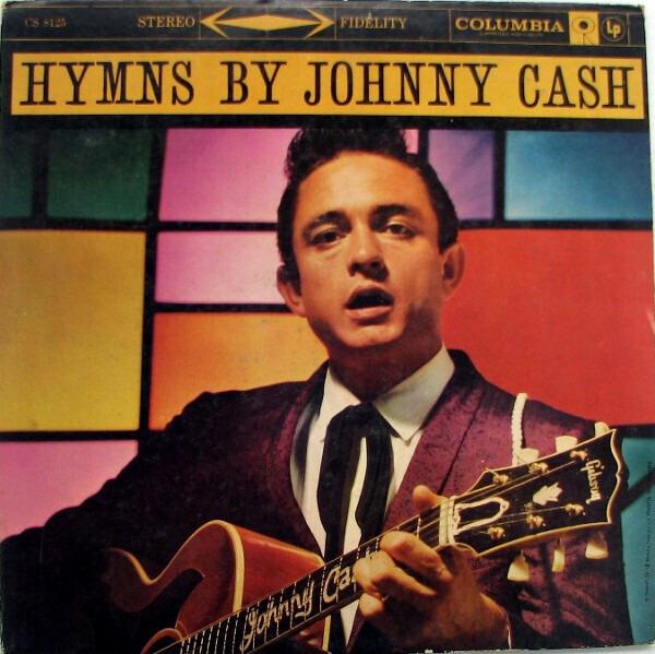 #<Artist:0x00007fd9038a3200> - Hymns by Johnny Cash