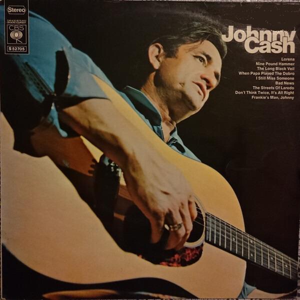 #<Artist:0x007efd31d38be8> - Johnny Cash