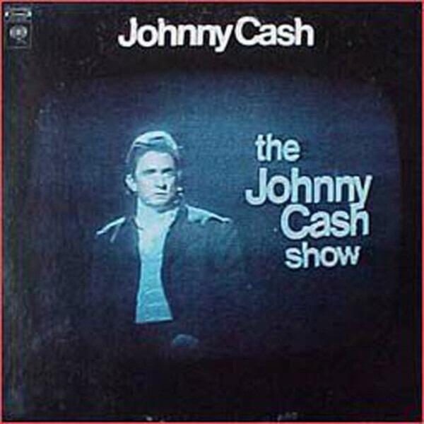 #<Artist:0x00007fd8a799d590> - The Johnny Cash Show