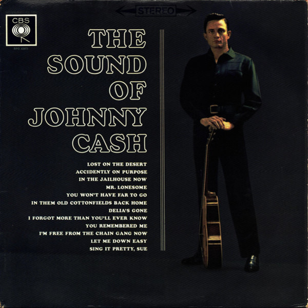 #<Artist:0x0000000007eb6610> - The Sound of Johnny Cash