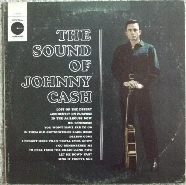 #<Artist:0x00007f909bd02fb8> - The Sound of Johnny Cash