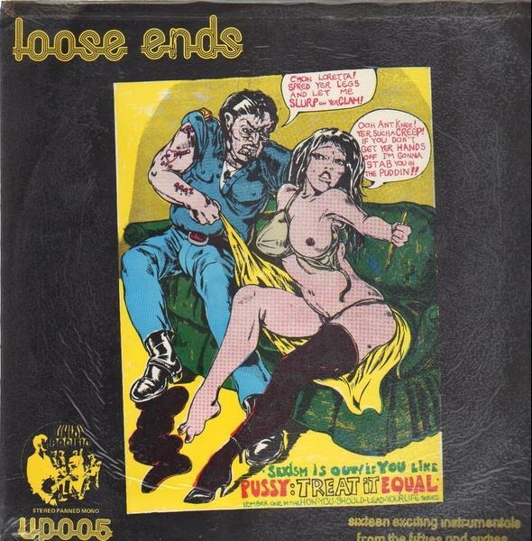 #<Artist:0x00007f81080e9b70> - Loose Ends