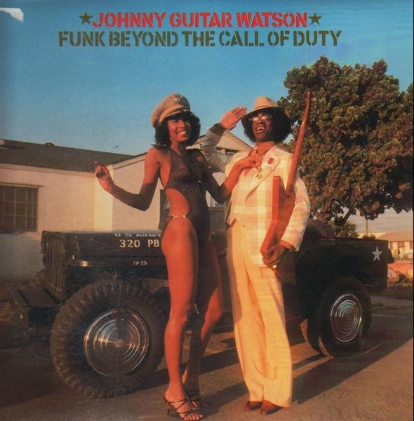 #<Artist:0x00007f387b5eff00> - Funk Beyond the Call of Duty