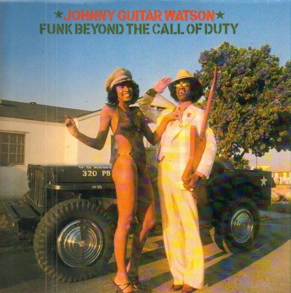 #<Artist:0x00007f4dc5c477e0> - Funk Beyond the Call of Duty