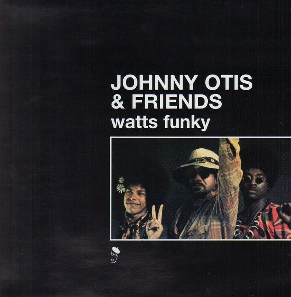 #<Artist:0x007f821f3491f0> - Watts Funky