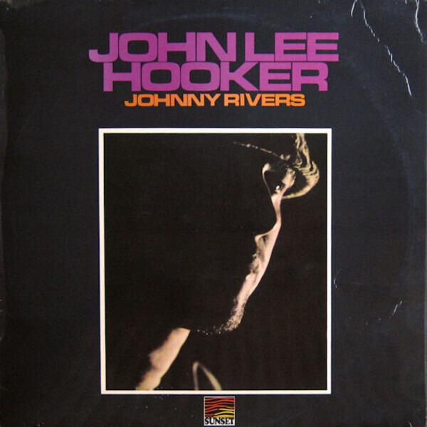#<Artist:0x00007fc32b8392d0> - John Lee Hooker