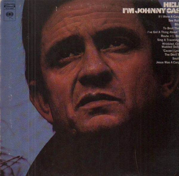 #<Artist:0x00007f8b8ee25d08> - Hello, I'm Johnny Cash