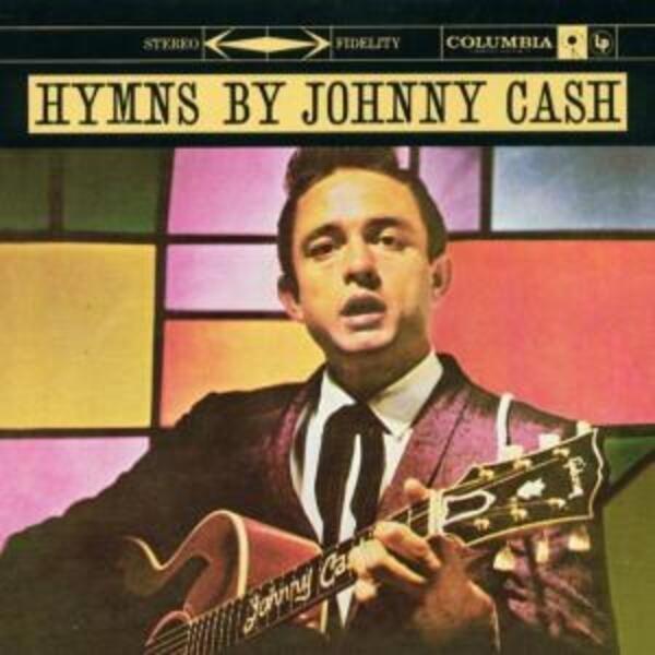 #<Artist:0x0000000537c530> - Hymns by Johnny Cash