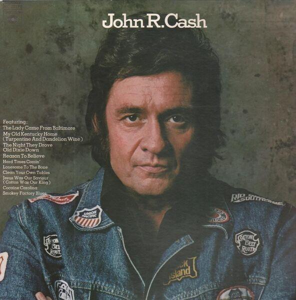 #<Artist:0x007faf2ca845e8> - John R. Cash