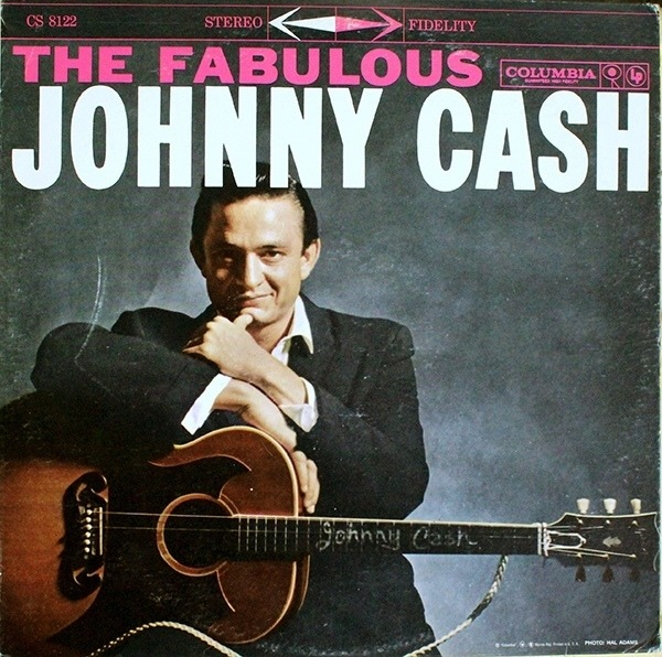 #<Artist:0x00007fd902d457f0> - The Fabulous Johnny Cash