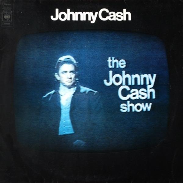 #<Artist:0x007fafca986170> - The Johnny Cash Show