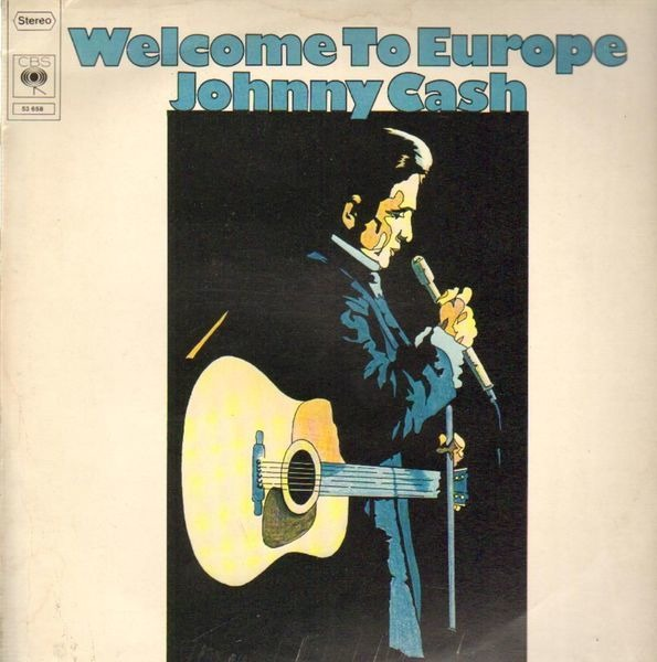 #<Artist:0x007faf476a7cc0> - Welcome To Europe