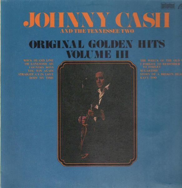 #<Artist:0x00007fceac33c548> - Original Golden Hits Volume III