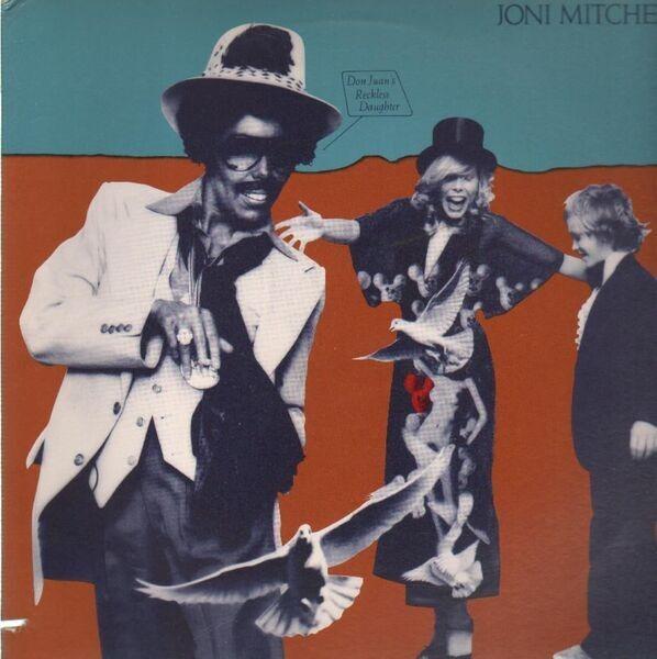 #<Artist:0x00007fce6785e7c8> - Don Juan's Reckless Daughter