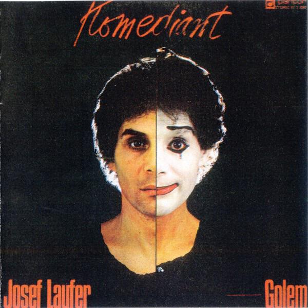 Josef Laufer: Vinyle Golem, 56 Disques Vinyl Et CD Sur CDandLP