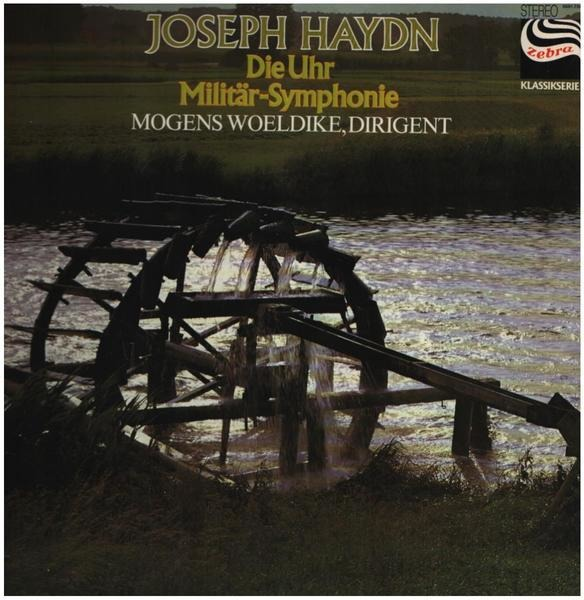 Haydn Die Uhr