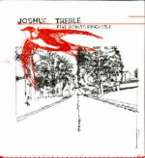 JOSHUA TREBLE - Five Points Fincastle (DIGISLEEVE) - CD