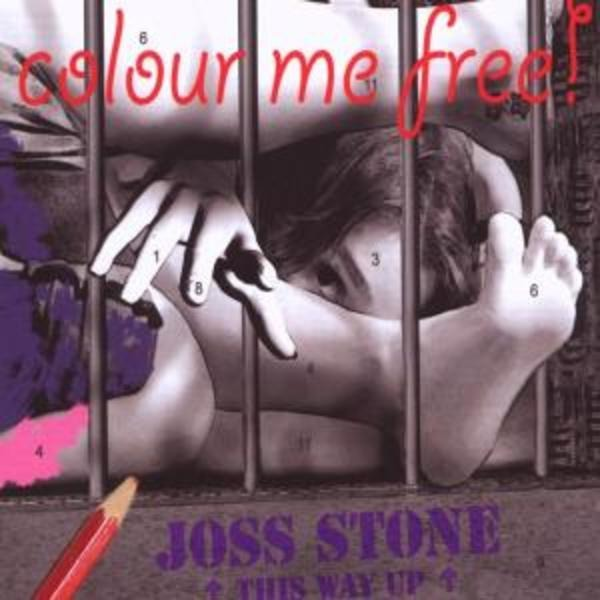 Joss Stone Colour Me Free