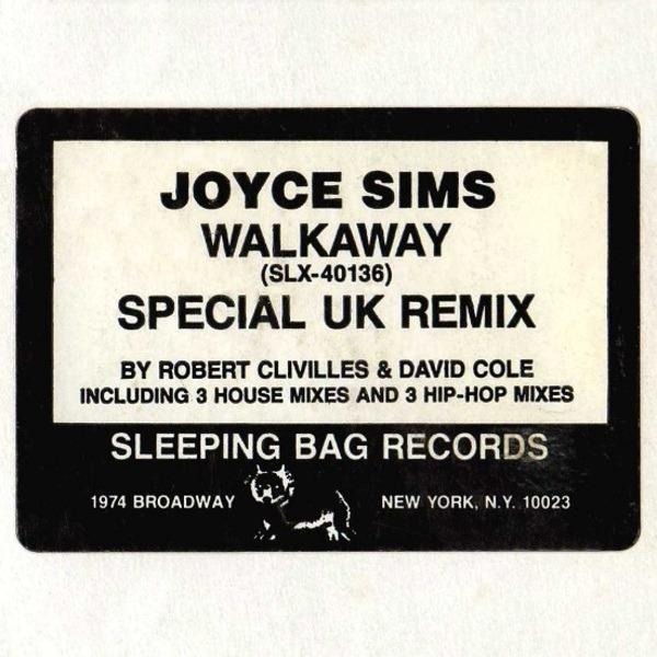 #<Artist:0x00007fd9033ffe88> - Walkaway - The UK Remix