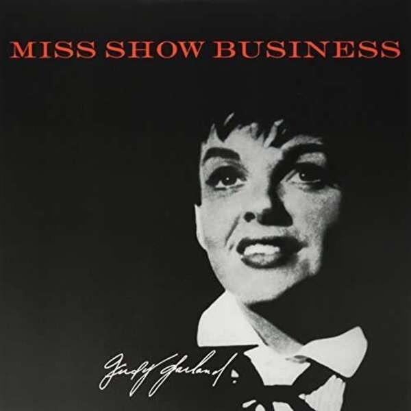 #<Artist:0x007fafb5045418> - Miss Show Business