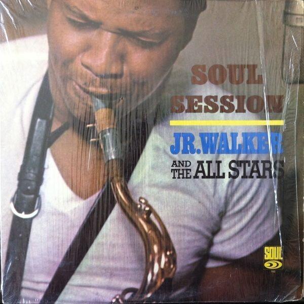 #<Artist:0x00007f4df86ed780> - Soul Session