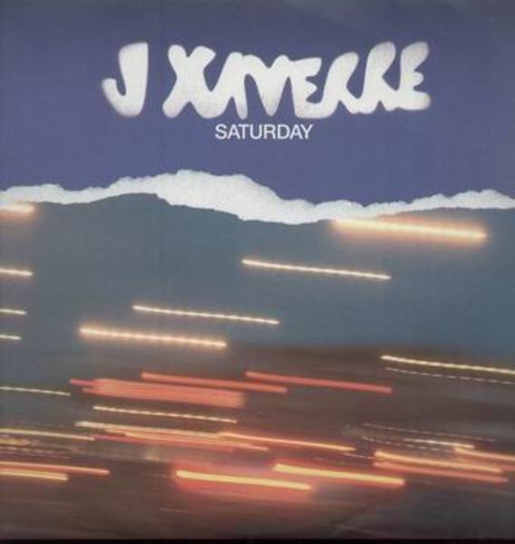 JXAVERRE - saturday - Maxi x 1