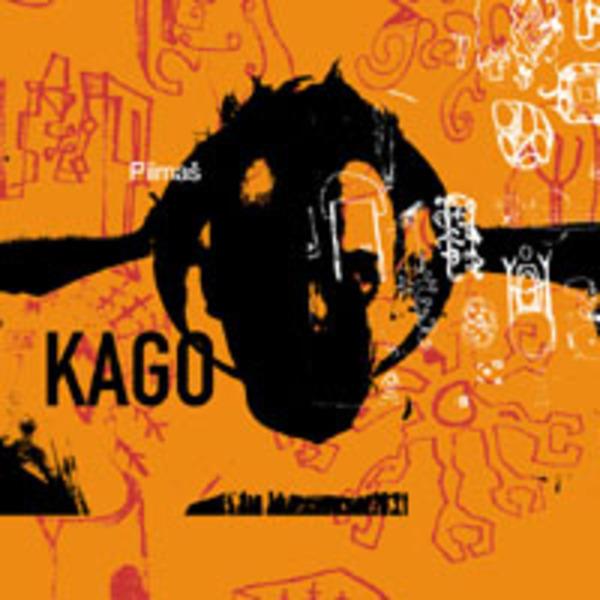 KAGO - Piimaš - CD