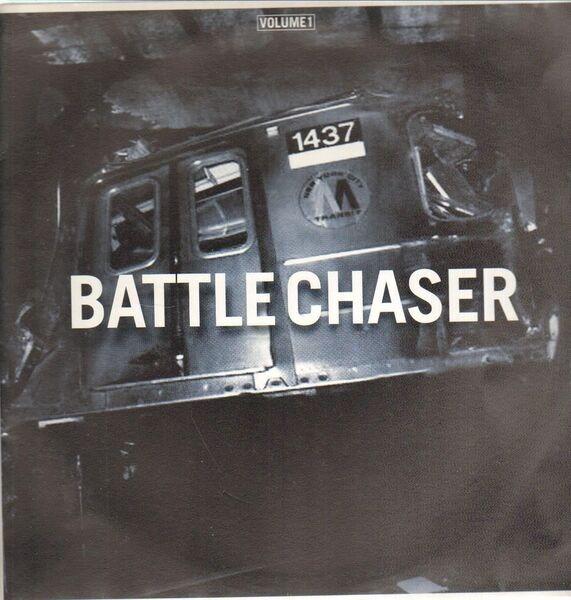 #<Artist:0x00007fd8e5103e28> - Battle Chaser Vol. 1
