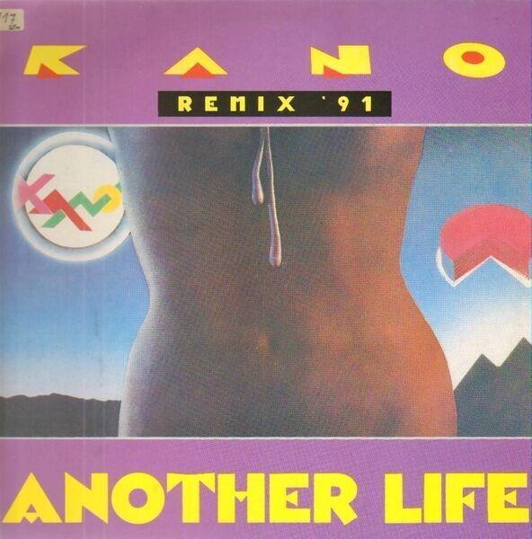 #<Artist:0x0000000007e687a8> - Another Life (Remix '91)